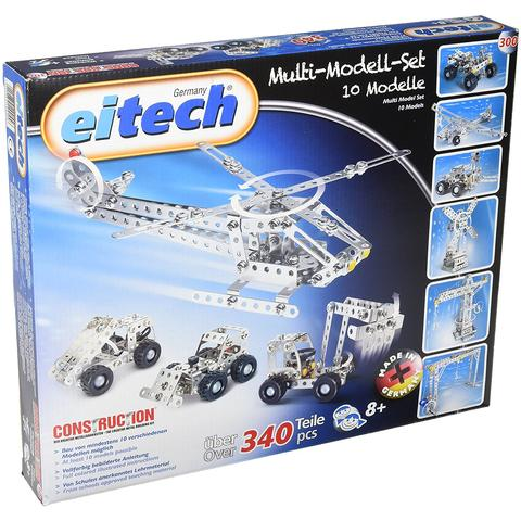 Eitech Set Multi-Modele