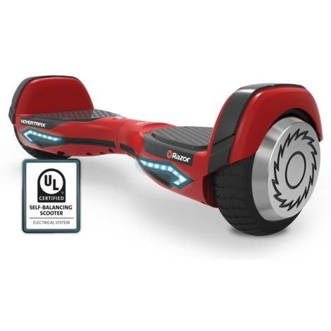 Razor Hovertrax 2.0 Rosu