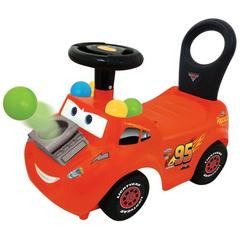 Masinuta Ride On Pick N Pop Lightning McQueen Kiddieland