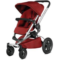 Carucior Buzz Xtra Quinny RED RUMOUR