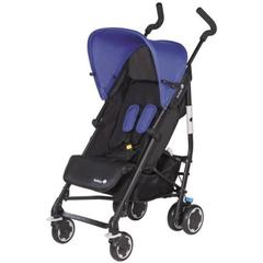 Carucior Compa City Safety 1St PLAIN BLUE