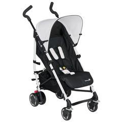 Carucior Compa City Safety 1St BLACK & WHITE