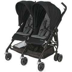 Carucior Dana for 2 Maxi Cosi Nomad Black