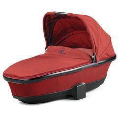 Landou Foldable Quinny RED RUMOUR