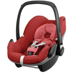 Cos Auto Pebble Maxi Cosi RED RUMOUR