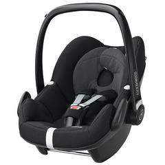 Cos Auto Pebble Maxi Cosi BLACK RAVEN