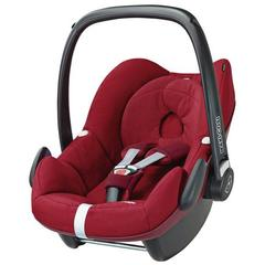 Cos Auto Pebble Maxi Cosi ROBIN RED