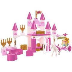Set Constructii Abrick Princess