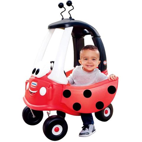 Little Tikes Masinuta Gargarita Cozy Coupe