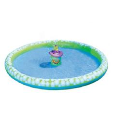 Bestway Piscina gonflabila Splash n Play 183 x 28 cm
