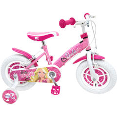 Bicicleta Barbie 12""