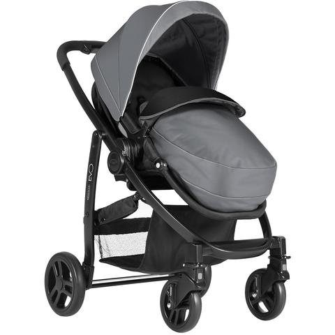 Graco Carucior Evo 3 in 1 - Charcoal