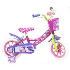 Bicicleta Minnie 12""