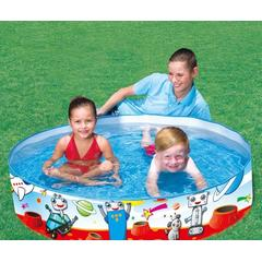 Bestway Piscina Fill Fun Life
