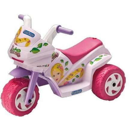 Peg Perego - Mini Princess