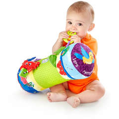 Baby Einstein – 90648 Perna multifunctionala Rhythm of the Reef