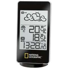 National Geographic Statie Meteorologica Basic