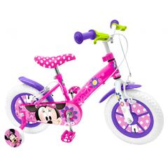 Bicicleta Minnie 12'
