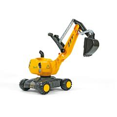 Excavator Rolly Digger