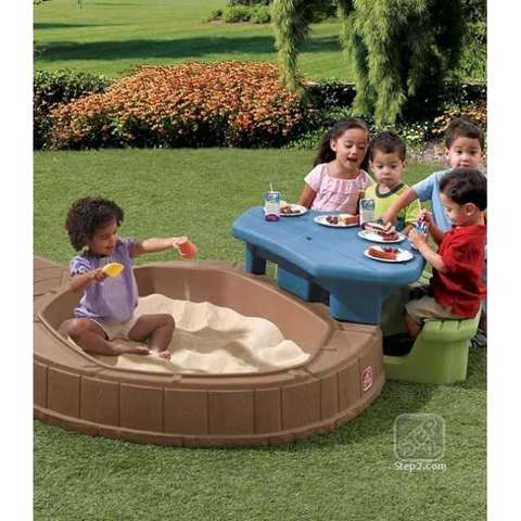 Step2 Summertime Play Center - Produs 2015